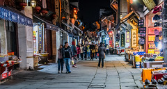 2016 - China - Huangshan - Old Street - 7 of 16