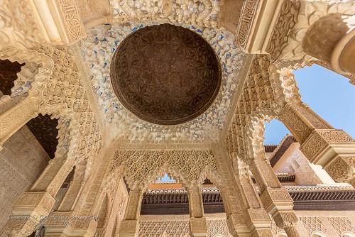 Granada, Spain   by guyjr1136