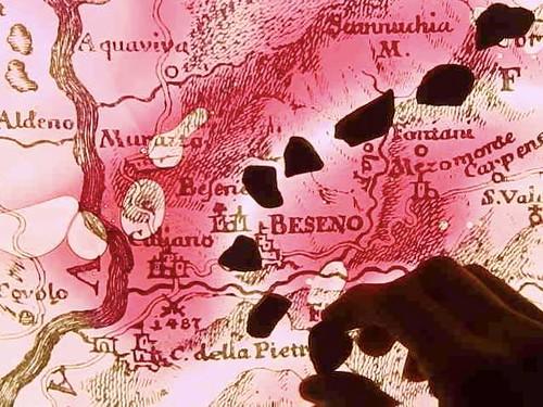 Portobeseno 2014 > MAPPE LIQUIDE   by PORTOBESENO