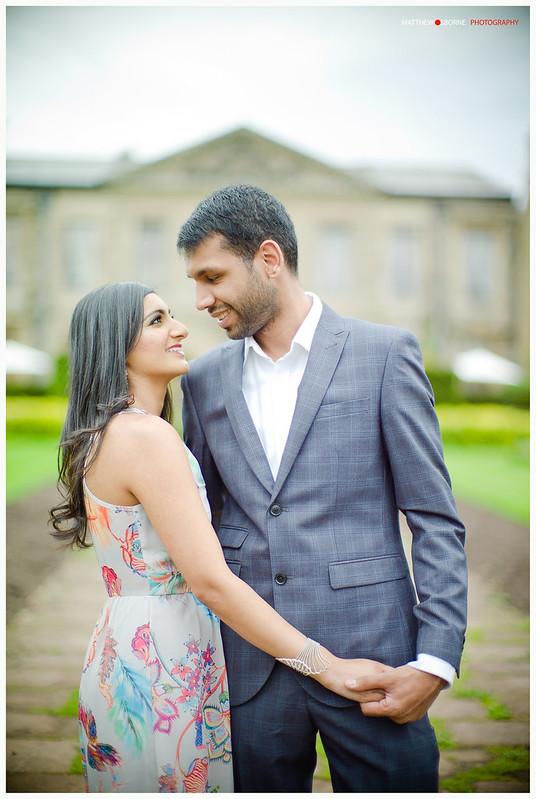 Pre Wedding - Noctilux