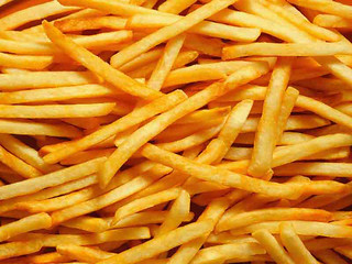 French-Fries | by mohammad.bassrawi