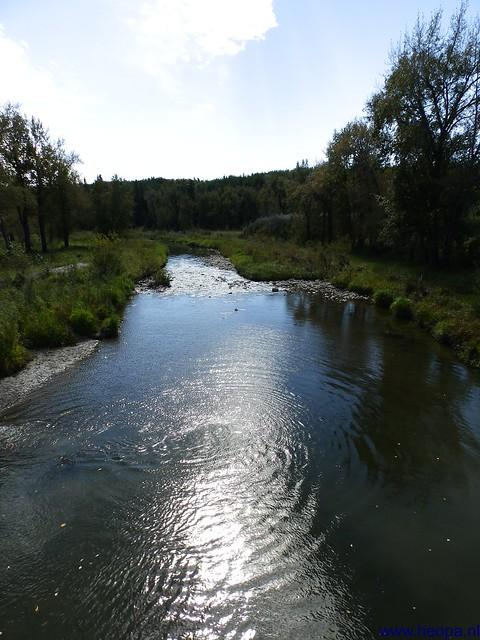 16-09-2013 De Vallei - fishcreek wandeling 36 Km  (44)