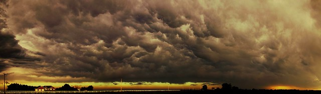 061414 - An Afternoon of Nebraska Supercells