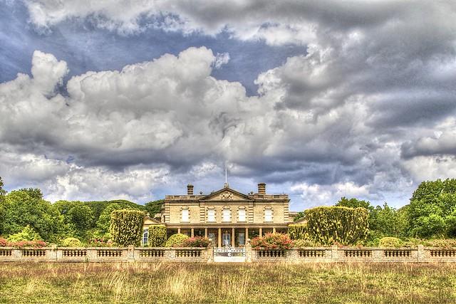 Gunton Park, Norfolk