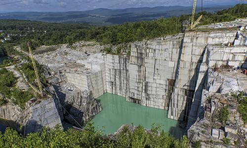 newengland granite quarry barrevermont elsmithquarry