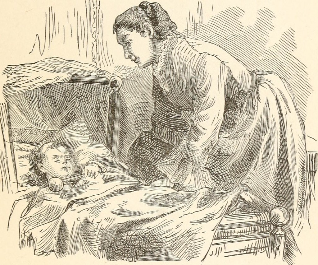 "Image from page 22 of ""Little songs"" (1889) | Identifier: li… | Flickr"