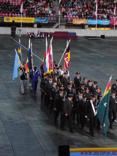 19-07-2009    Aan komst & Vlaggenparade (47)