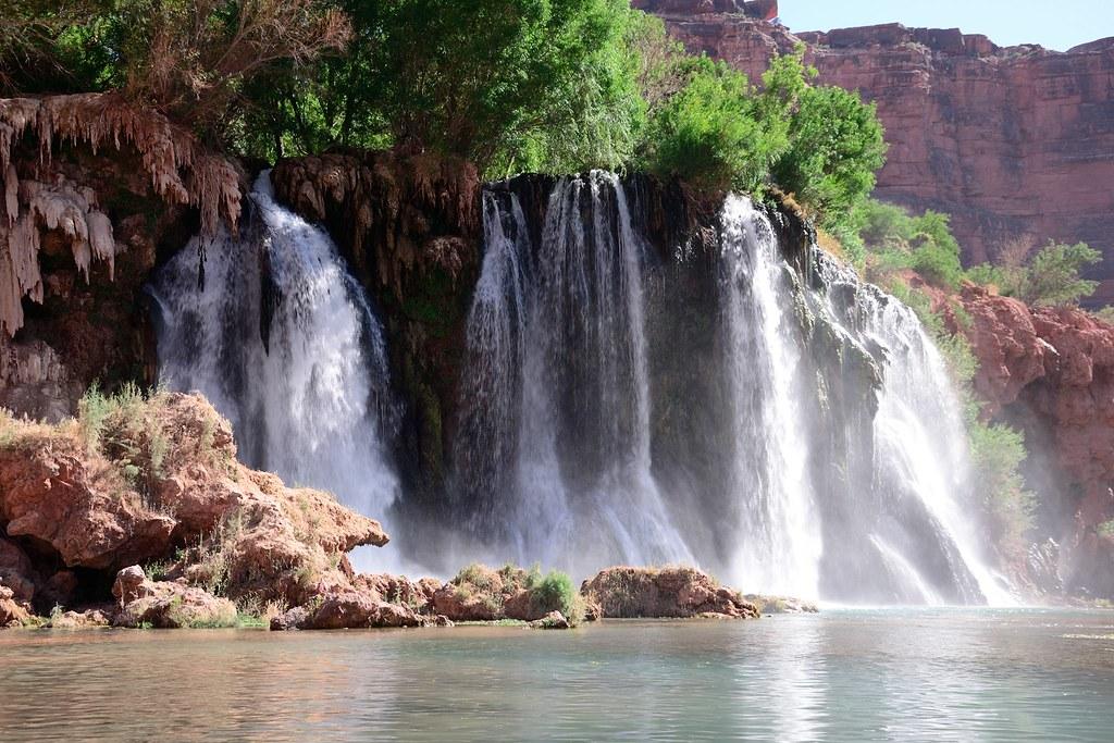 Havasu Falls, Supai, Arizona