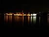 Valletta, noční atmosféra z nábřeží ve Sliemě, foto: Petr Nejedlý