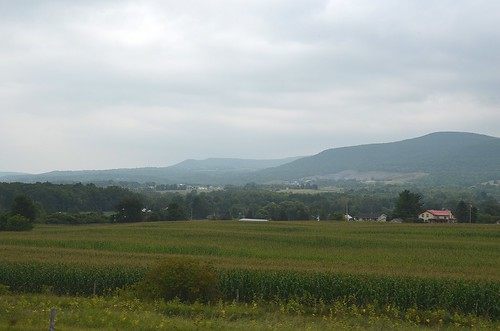 landscape americanrevolution vally schohariecountyny