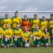 Hitchin Town Ladies 2014-15