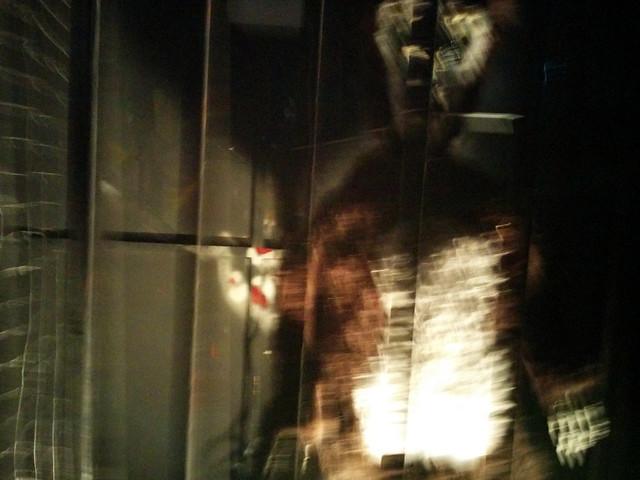 Spook, Haunted Mansion, CNE, Toronto, Ontario, Canada