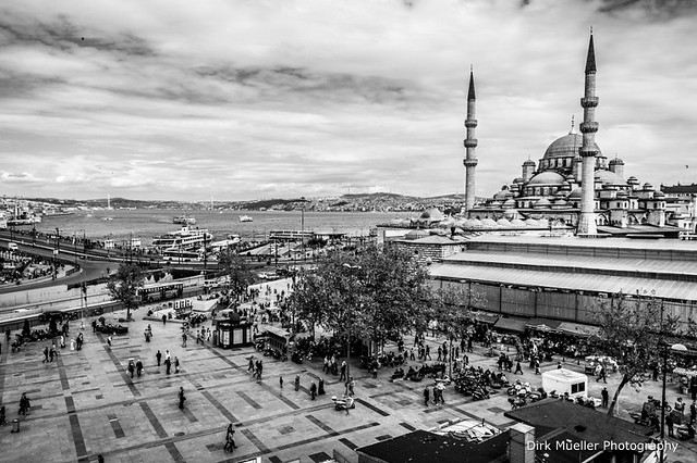The Life of Istanbul