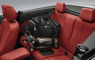 BMW 2014 Convertible details 66
