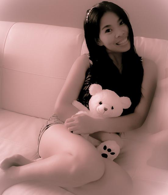 Miss Hinundayan - sweet dream
