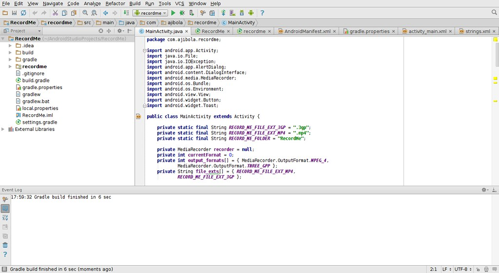 Image result for android studio