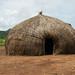 Chýše kmene Mbororo, foto: Petr Peniška
