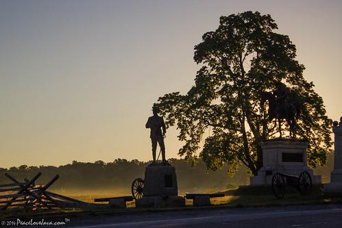 unitedstates pennsylvania gettysburg