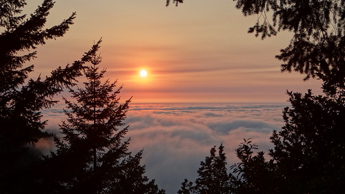 california sunset humboldt lostcoast sheltercove rchan rchan415