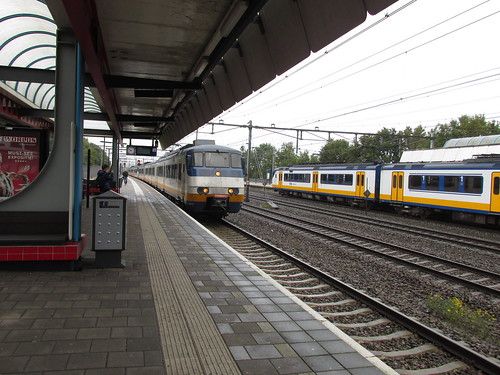 SGM naar amersfoort | by TimF44