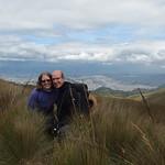 Di, 09.06.15 - 13:30 - Hausberg von Quito