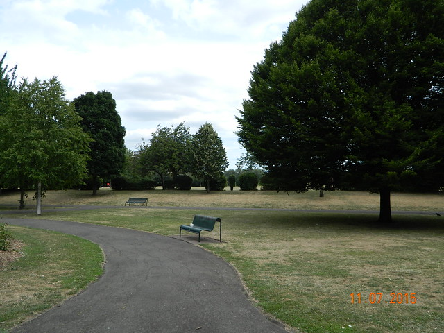 Little Ilford / Itchycoo Park