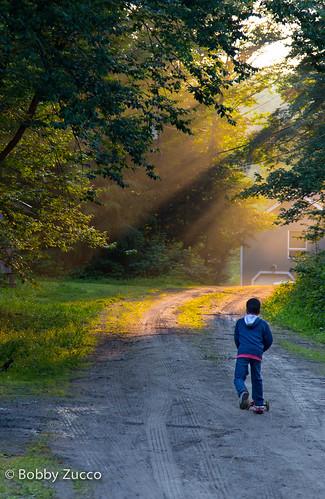 sunset sun kid vermont ray unitedstates bobby rays wilmington vt ozzie scotter 2015 kidner zucco bobbyzucco pedrozucco