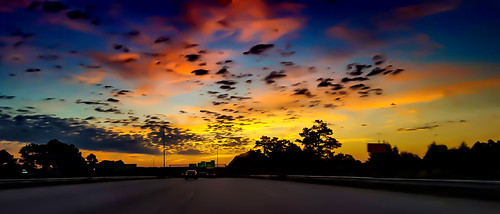 road travel nature beautiful weather photography highway adventure sunrisesunsetsceniccloudssky