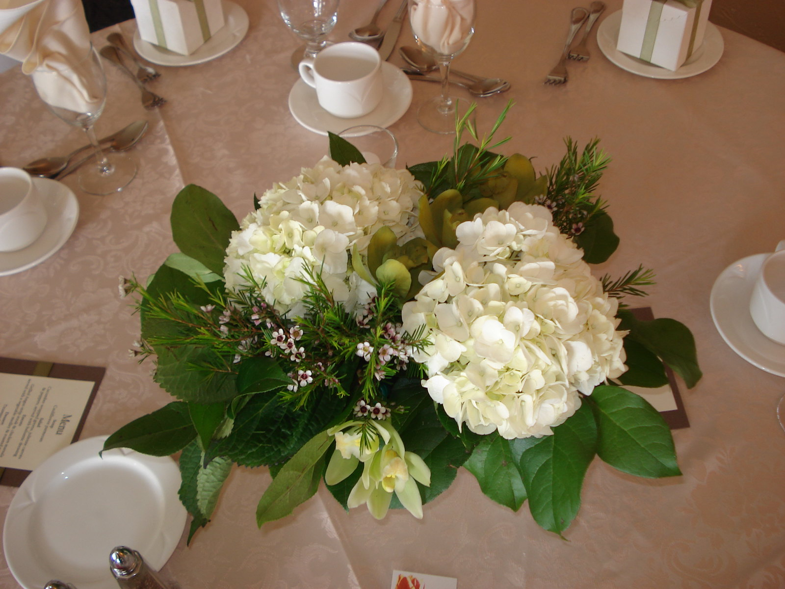 Farah Florist W-CP-15.      $40-50