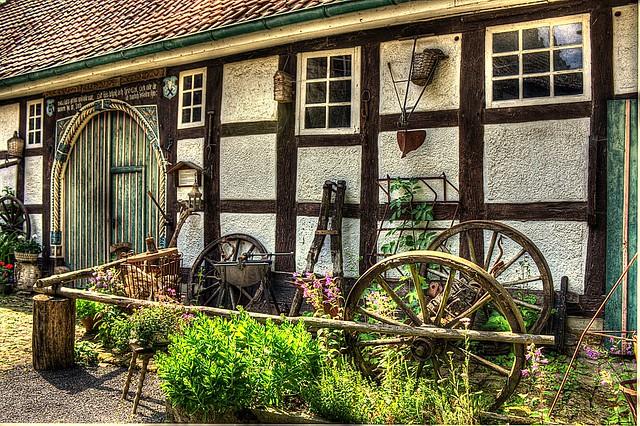 Nice rural