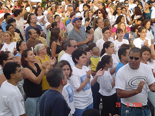 fotos marcha para Jesus 2 017