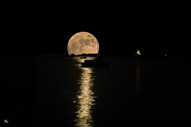 Morsalines - Hougue - Lune
