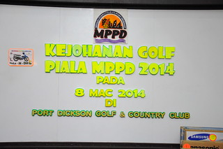Pertandingan Golf Mppd Majlis Perbandaran Port Dickson Flickr