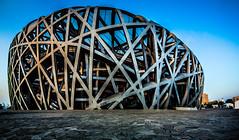 Stade national de Pékin