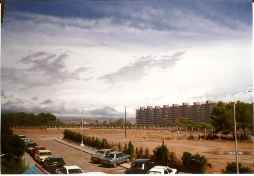 San Juan (Alicante). Año 1989 | by Galería de fotos de Francisco- Vicente Bonet Sega