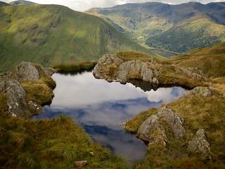 Near Angel Tarn - Lake District UK_30
