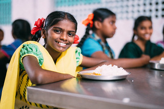 India: Rice harvest yields over 9 tons of rice to supply 4 months of meals for orphans; high school plans move forward   by Peace Gospel