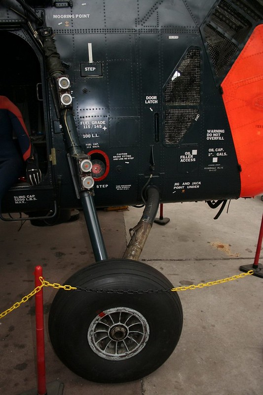 Sikorsky H-34 (S-58) 4