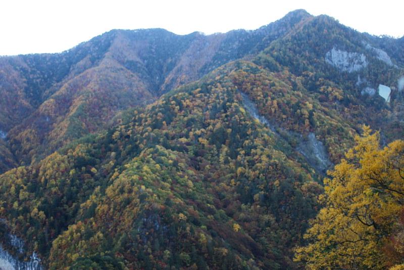 20131027_仙丈ヶ岳_0010