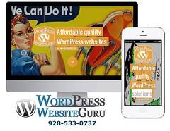 Portfolio: WPwebsite.guru