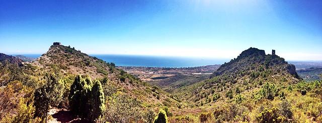 Desierto de las Palmas (Castellon - Spain)