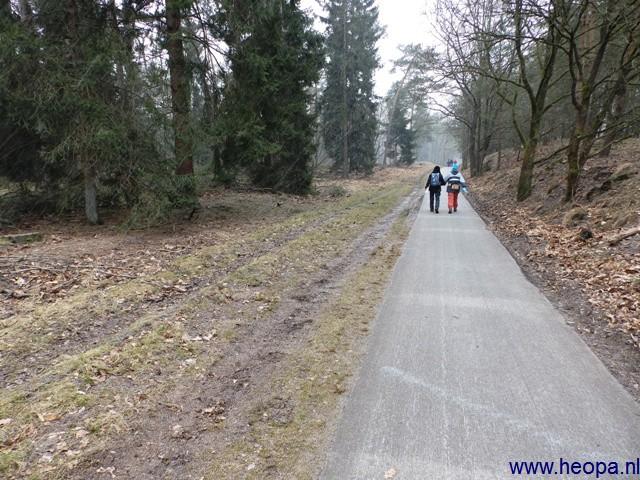 30-03-2013 Ugchelen 30 Km  (73)