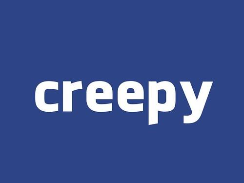 Has Facebook been creepy this week? | by planeta