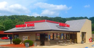 Burger King, Newington, CT 6/2014 | by JeepersMedia