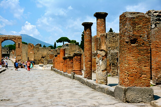 Pompeii | by Crash Test Mike