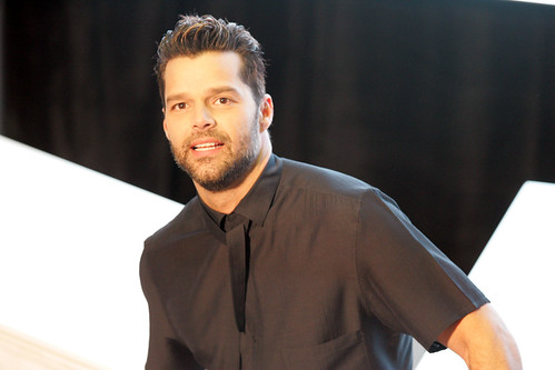 Ricky Martin in store appearance, Sydney Australia | by Eva Rinaldi Celebrity Photographer