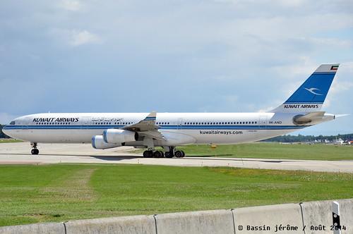 Delta Airlines Boeing 717 | Flickr - Photo Sharing!