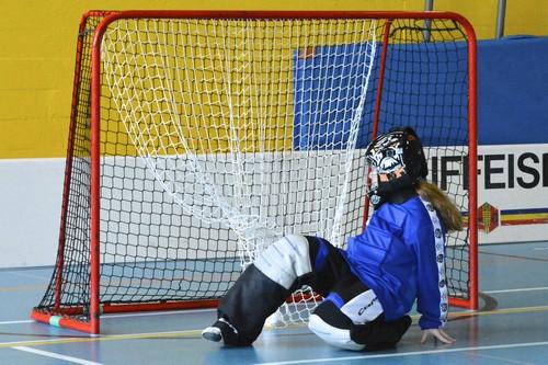 Juniorinnen C - Wilderswil-Interlaken Saison 2013/14