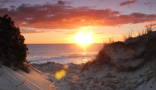 ocean light sunset sky sun beach water canon evening coast australia perth mindarie 60d stuartthatcher