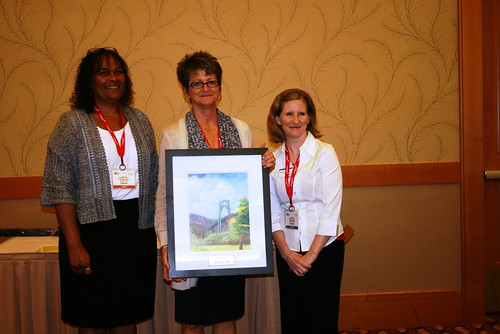 2014 Gold Pinnacle Award - Metro Presort